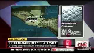 MUERE ''EL CHAPO'' GUZMAN EN ENFRENTAMIENTO? ( POR CONFIRMAR )