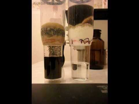 Recently developed carbonaceous material for water filtration and desalination applications