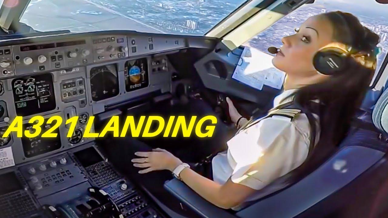 Pilot om cautand femeie