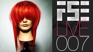 FSE LIVE PODCLASS #007 - Working with Haircut Disconnection
