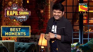 Kapil's Commentary On Live-In Relationships   The Kapil Sharma Show Season 2   Best Moments