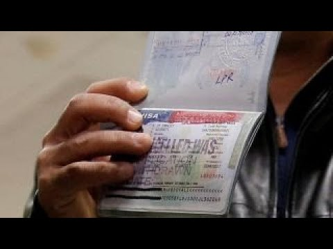 What is the diversity visa program?