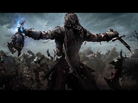 Middle Earth: Shadow of Mordor - A one man Orc Massacre - GOTY EDITION |