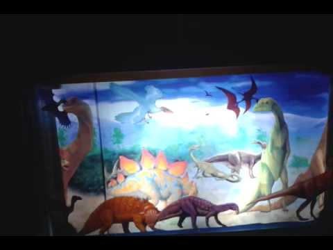 Dinosaur Motion Lamp At The_Busy _Place EBay Store
