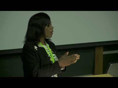 Adv Thuli Madonsela: Making National Planning Work;The role of good governance