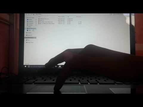Come mettere le canzoni sulla chiavetta USB