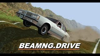 Tough Trucks - BeamNG.Drive