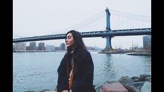 VIAJAR SOLA Y SIN MIEDO - NUEVA YORK - vlog 003