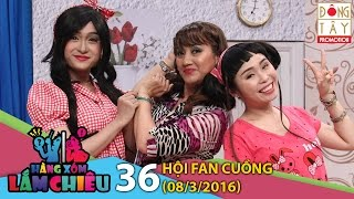 hang xom lam chieu  tap 36  hoi fan cuong  full hd  0832016