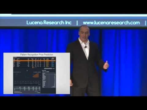 Lucena at Venture Atlanta 2015