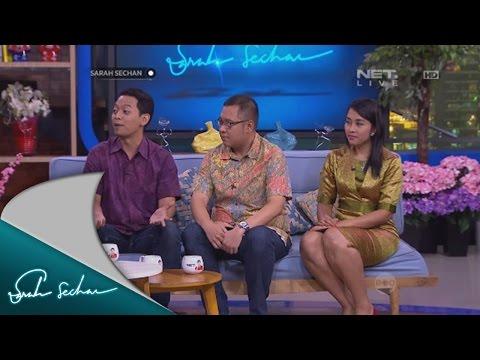 The Archipelago membawa nama harum Indonesia di Spanyol