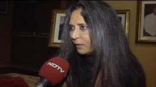 Thrilled about Midnight's Children release in India: Deepa Mehta
