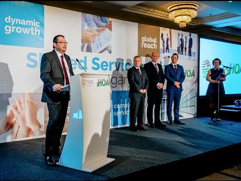 British Telecom Shared Service Gala 2015