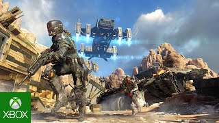 Call of Duty®: Black Ops III – Launch Gameplay Trailer with Accolades