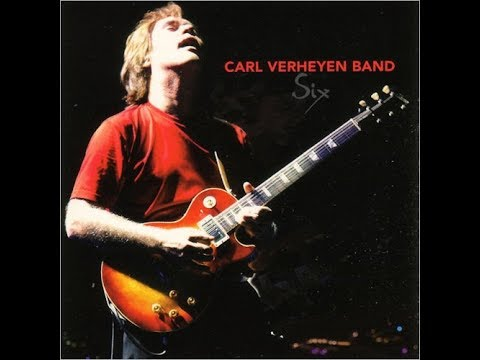 Carl Verheyen Band, Six 2003 (vinyl record)