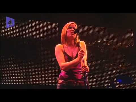 Dido   White Flag Live HD