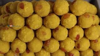 BOONDI LADDU Special Sweet item Ladoo Recipe लड्डू  || BOONDI LADDU By Food In India