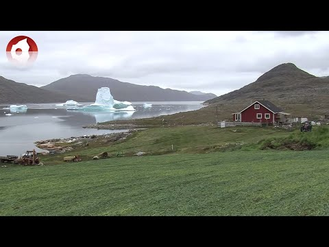Agriculture in Greenland