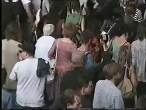 Reclaim The Streets UK documentary