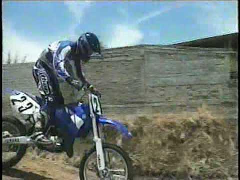 jorge llamosas ongay piloto de motocross