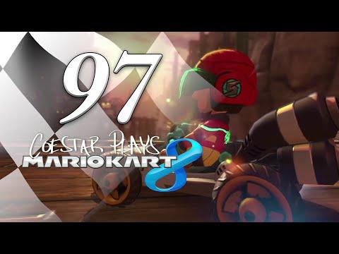 Mario Kart 8 Online | THE NEW RAINBOW ROAD |
