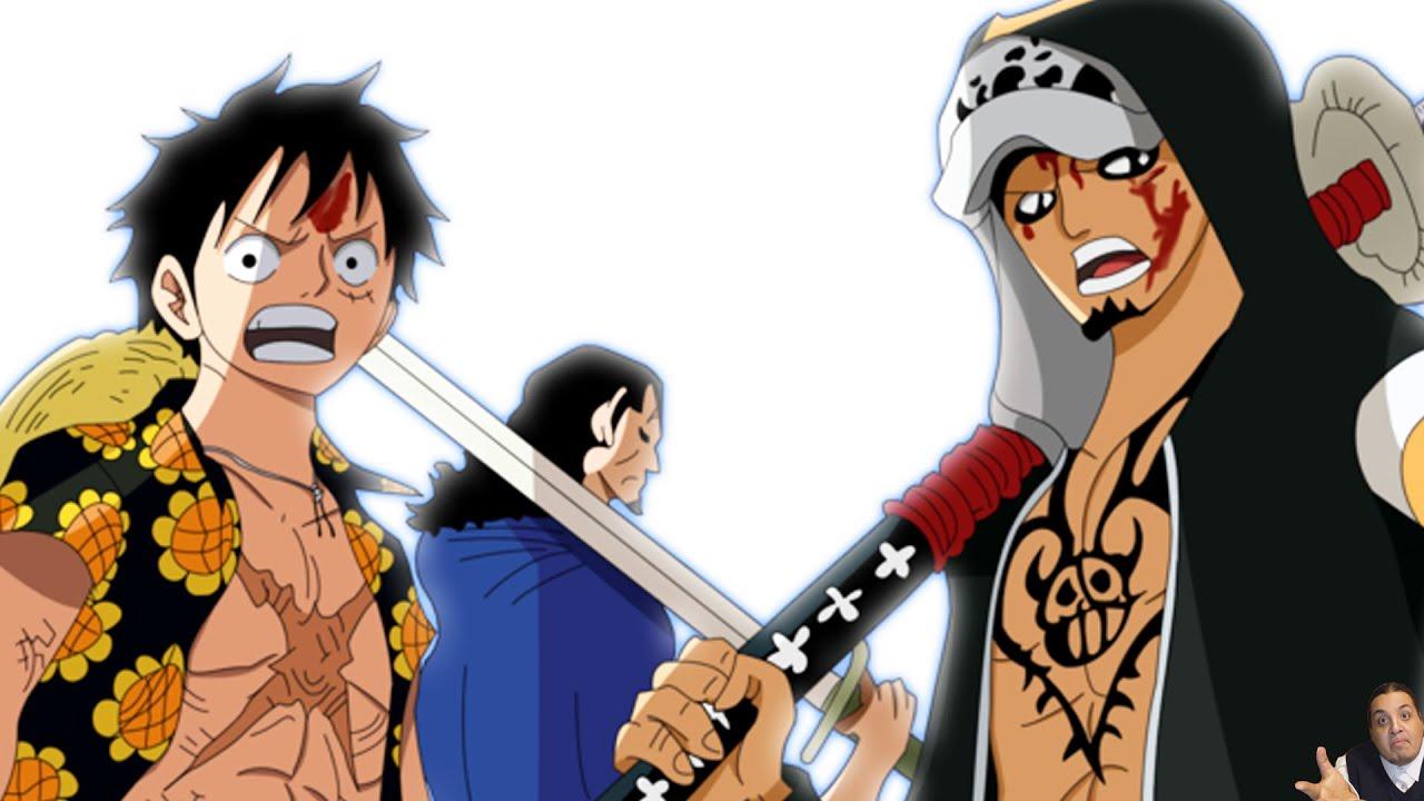 One Piece Episode 758 Subtitle Indonesia