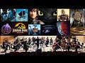 1 Orchestra   30 Film & TV Themes [Orchestral Film & TV Music Arrangement]