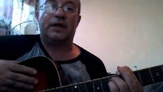 Урок гитары 12  Обозначение аккордов