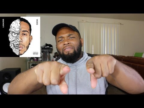 Ludacris - Vices Reaction / Review