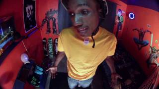 Смотреть клип Hopsin - Ill Mind Of Hopsin 4