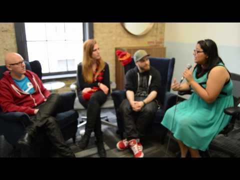 """Turbo Kid"" SXSW Interview"