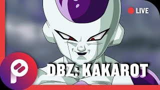 Time to Bust Up Frieza on Namek!
