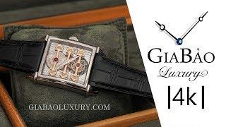 Với bề dày lịch sử từ rất lâu đời, thương hiệu Girard Perregaux đã ...