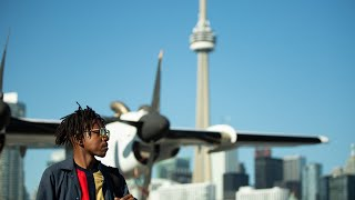 Nigel Ruwende visits Toronto and designs a bespoke jacket inspired by the city