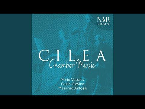 Cello Sonata In D Major, Op. 38: III. Allegro Animato