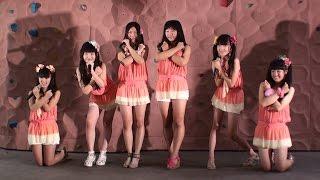奈良ご当地アイドルLe Siana(ルシャナ) 2014年7月13日(日)、毎月イ...