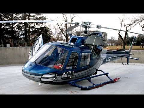 HEMS Eurocopter Loss of Power and Hard Landing (Reno, 2010)