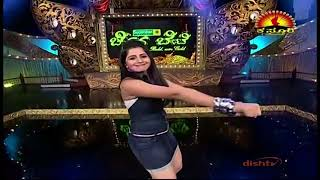 kannada hot ancer Anusree//best ancer//anusree hot clips.mp4