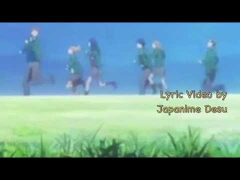 Orange Opening 1 Romanji Lyrics