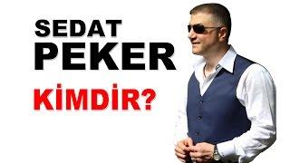 Sedat Peker Kimdir ?