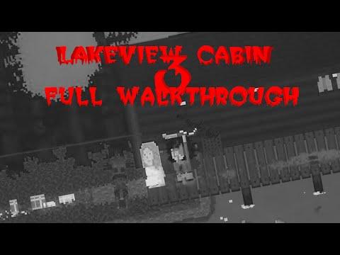Lakeview Cabin 3: Full Walkthrough