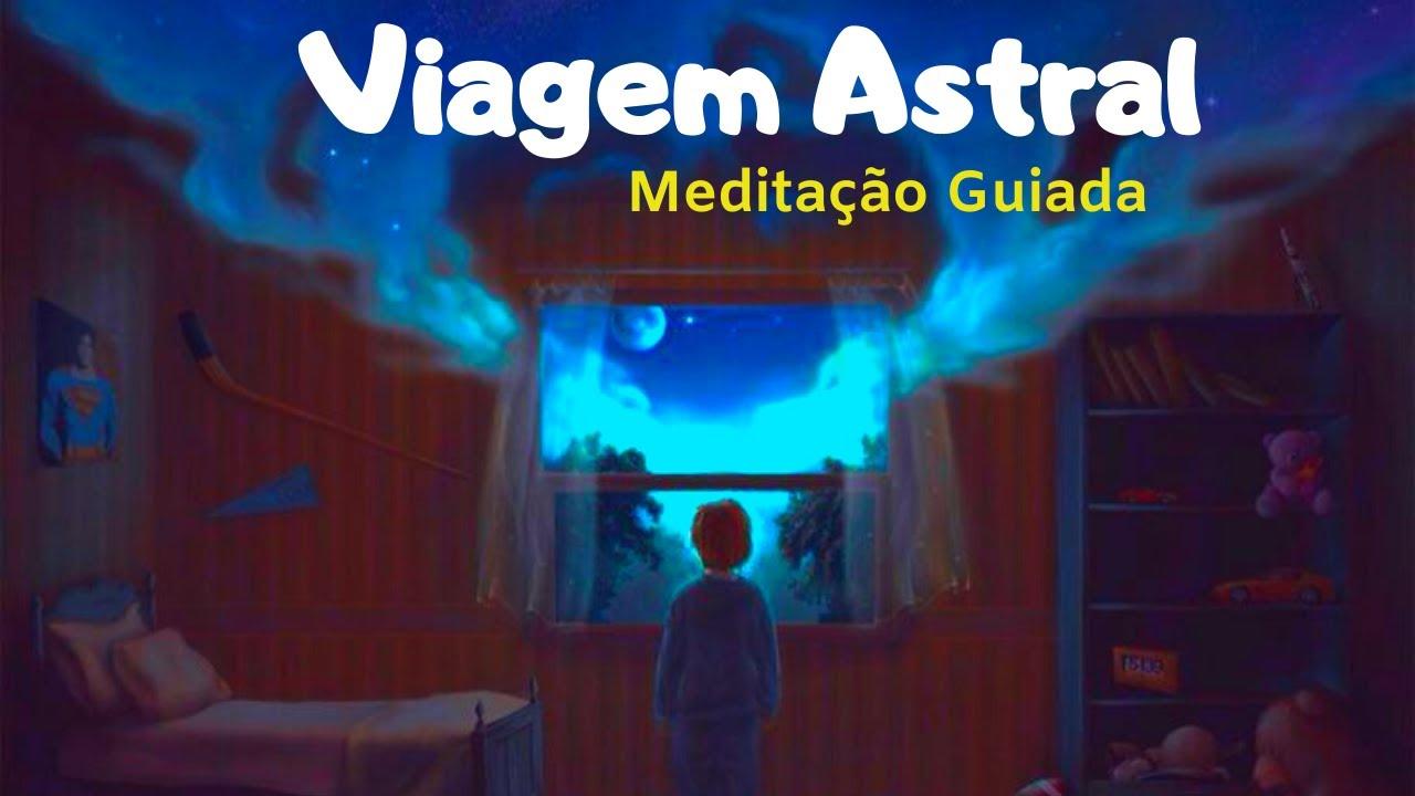 Download Meditação para viagem astral (Guiada + Binaurais) Extremamente Poderosa