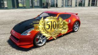 The Crew - Story Mission - The Duel - Gold