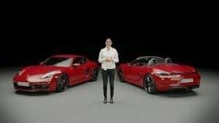 2019 Porsche 718 GTS models facts & figures   Car Fellow