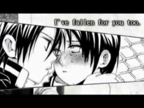 Spice A Ryoma And Sakuno Love Story