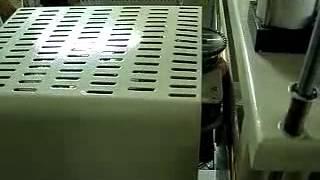 Машина для золочения блоков AlbumFOILER-PF530.flv