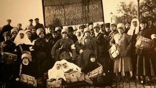 Роспотребнадзору - 95. Документальный фильм