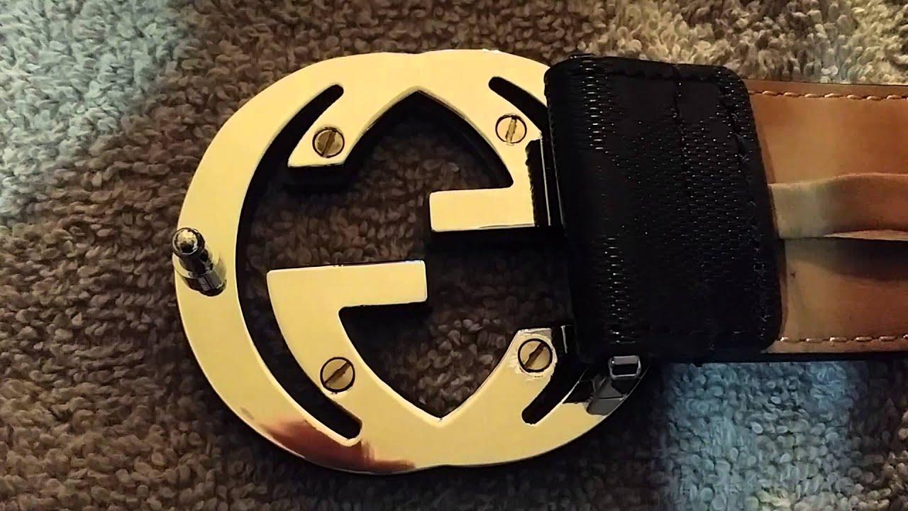 Designer Belts for Less