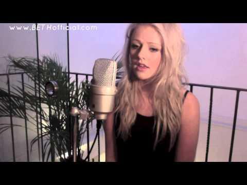 Wake Me Up - Avicii & Aloe Blacc Piano Ballad Cover - Beth - Music Video