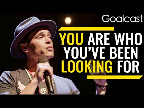 How to Find the Perfect Relationship | Adam Roa | Goalcast